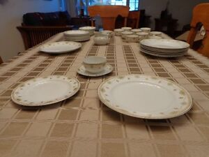 AntiqueWH Grindley China