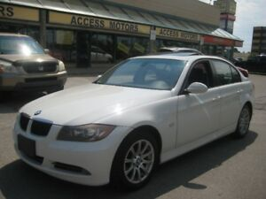 2007 BMW 328Xi, AWD, Auto, Extra Clean, No Accident