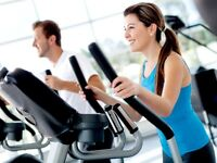 ATTENTION Fitness Lovers in Markdale area!