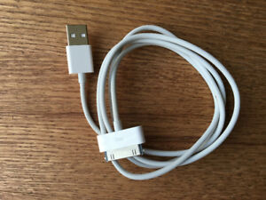 Cable for iPhone 4/4s