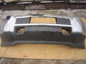 2014-current chev 2500-3500 front bumper