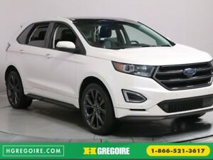 2015 Ford EDGE Sport TOIT NAVIGATION MAGS CAMERA RECUL