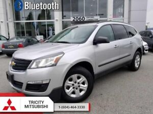 2015 Chevrolet Traverse LS  - Bluetooth -  OnStar