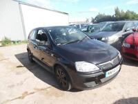 VAUXHALL CORSA DESIGN 1.2 PETROL 3 DOOR HATCHBACK