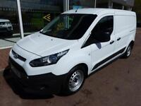 Ford Transit Connect Tdci 95ps 210 L2 Lwb