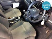 2013 VAUXHALL ZAFIRA 1.7 CDTi ecoFLEX Design [110] 5dr MPV 7 Seats
