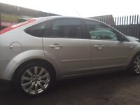 Does focus 1.8tdi