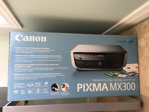 Selling Canon Printer, Fax, Scanner, Copier