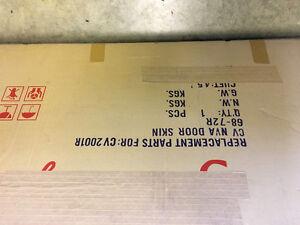 68-72 nova door skins