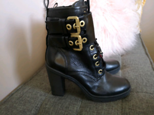 Guess Fall boots [6.5]