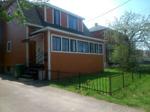 A very well located duplex with excellent revenues.