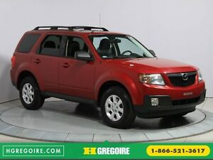 2011 Mazda Tribute GT 4WD AUTO CUIR TOIT MAGS CAM.RECUL