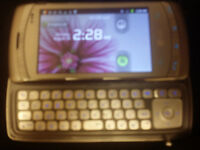 LG SHINE . . . RARE ANDROID CELLPHONE