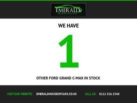 2011 11 FORD GRAND C-MAX 1.6 TITANIUM TDCI 5D 114 BHP DIESEL
