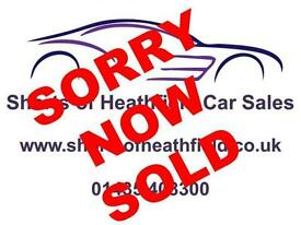 Citroen Xsara Picasso 1.6HDi(DIESEL) Exclusive - 5 Door MPV * NOW SOLD *