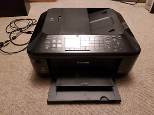 Canon multifunction printer, MX 512