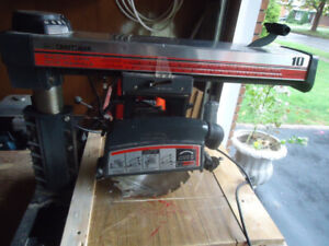 I WANT A SEARS CRAFTSMAN RADIAL ARM SAW