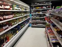 OFF LICENCE SHOP FOR QUICK SALE IN GRAYS