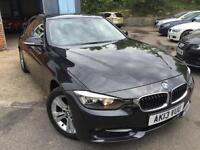 2013 BMW 3 Series 2.0 316d Sport 4dr (start/stop)