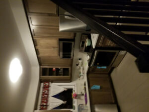 Ancaster townhouse for rent
