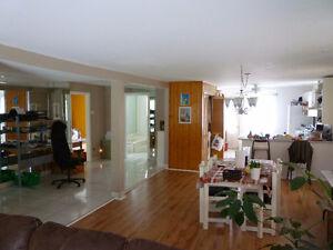 Appartement 4 1/2 à louer à Laval-des-Rapides