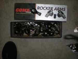 Comp Cam Roller Rockers