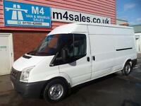 Ford Transit 300 LWB M/R 140PS