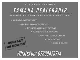 YAMAHA YZF-R3 BRAND NEW 2021 REGISTER, SUPER SPORTS, RACING