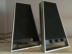 Altec Lansing (wired) computer speakers