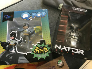 Loot crate toys