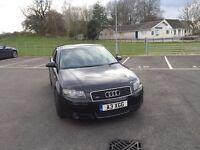 Audi A3 sline tdi quatro
