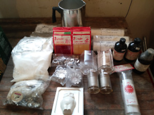 Candle Making Supplies - Everything you need!