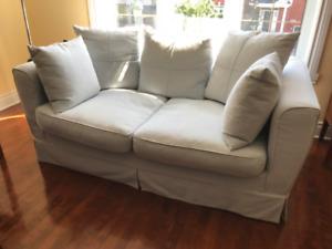Sofa à vendre
