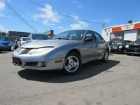 2005 Pontiac Sunfire SL 4dr Sedan