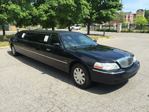 2003 Lincoln Town Car exclusive Other