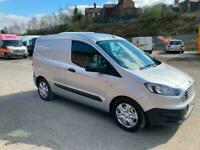 Ford Transit Courier, 1.5 TDCi (73ps) Van 2017/67.