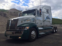 SUPER SINGLE TEAM and solo AZ drivers,local and highway