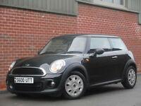 2010 (60) Mini Mini 1.6TD One D Diesel
