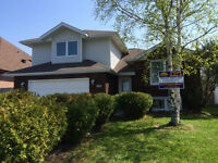 Beautiful spacious home in great valley location