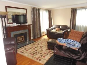Room for rent walk to MUN Health Sciences