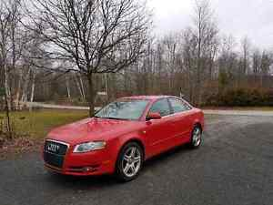 AUDI A4 2.0T 2006 LIMITED NEGOTIABLE !!!