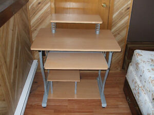 Student Desk, Desk Chairs and Small kitchen Table