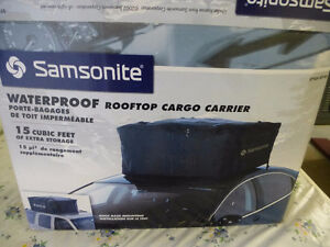 auto roof top carrier