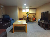 3 Bedroom Apartment in Downtown Kitchener (all inclusive)