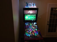 Limited Edition of the Wizard of Oz Pinball