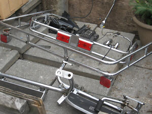 rear light rails for goldwing 1100 Cambridge Kitchener Area image 3