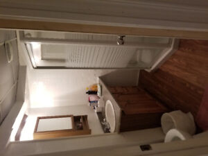 2bd Basement available opposite to meadowvale town centre