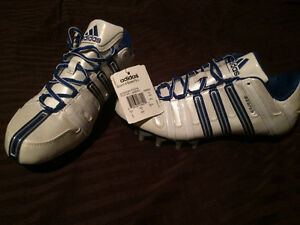Brand New Adidas Football Cleats Size 6