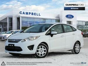 2011 Ford Fiesta SE ONLY $5980--AUTO-AIR
