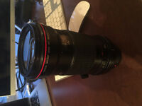 For Sale: CANON L-Series MACRO 180mm F/3.5L - $950